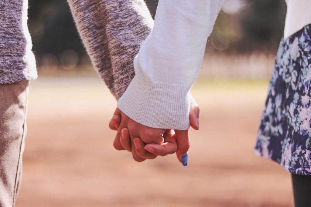子なし夫婦の休日の良い点