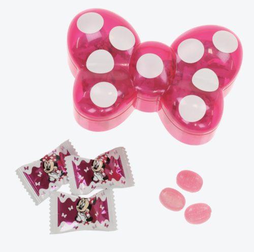 ミニーのキャンディー
