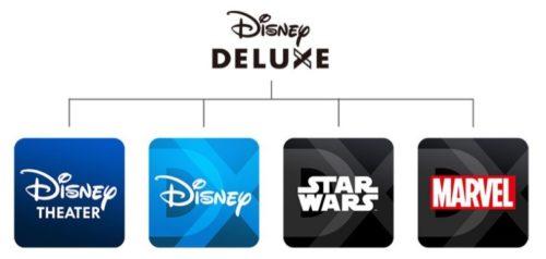 ディズニーデラックスとは