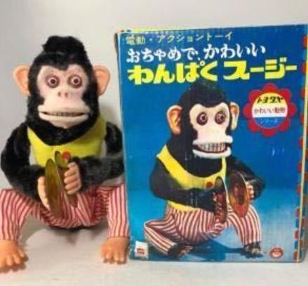 トイストーリー3 チンパンジー