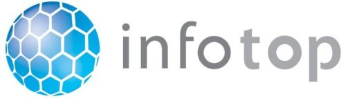 infotopのロゴ