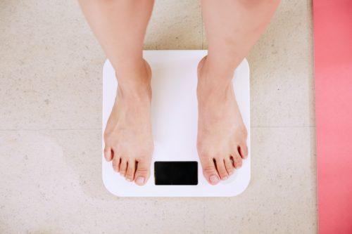 痩せ体質に繋がる