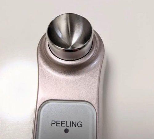 【感想】ウォーターピーリングの効果は毛穴がゴッソリ取れる!